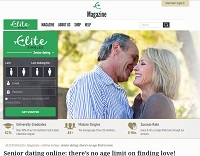 Senior dating sites in canada