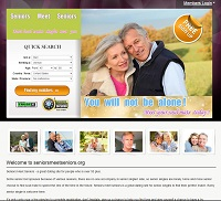 Best dating app for seniors over 60