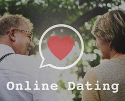 dating site for seniors