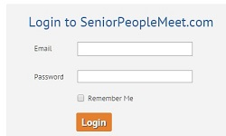 Seniors Meet Com Login