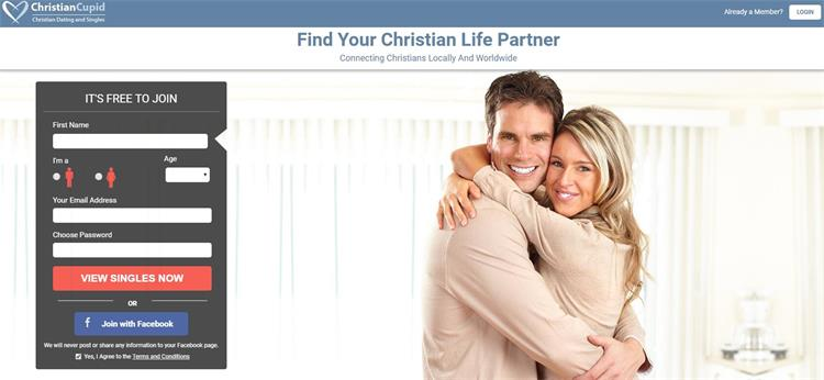 Best christian dating sites for seniors